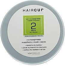 Parfumuri și produse cosmetice Mască de păr - Brelil Professional Hair Cur Hair Express Mask