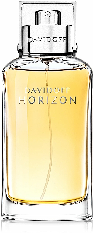 Davidoff Horizon - Apă de toaletă
