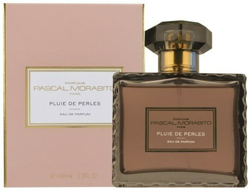 Pascal Morabito Pluie de Perles - Apă de parfum  — Imagine N1