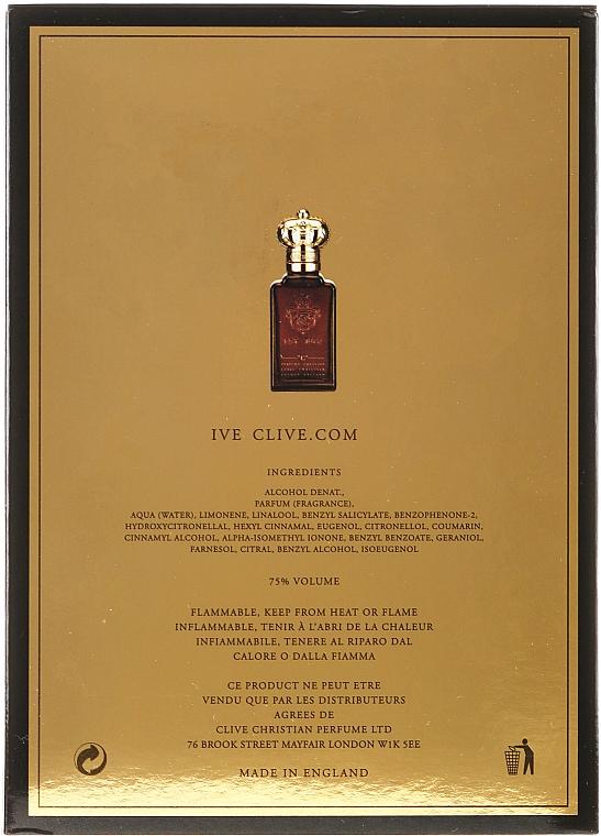 Clive Christian C for Women - Parfum — Imagine N4