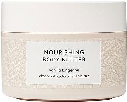 Parfumuri și produse cosmetice Ulei de corp - Estelle & Thild Vanilla Tangerine Nourishing Body Butter