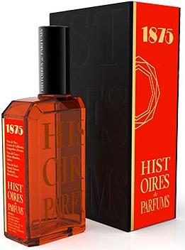 Histoires de Parfums 1875 Carmen Bizet Absolu - Apă de parfum — Imagine N1