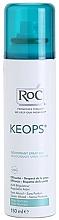 Parfumuri și produse cosmetice Deodorant-antiperspirant - RoC Keops 24H Deodorant Spray Normal Skin