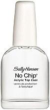 Parfumuri și produse cosmetice Acoperire acrilică pentru fixarea lacului, împotriva delaminării - Sally Hansen No Chip
