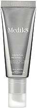 Parfumuri și produse cosmetice Ser- cremă de noapte cu retină 0,01% - Medik8 Crystal Retinal 1