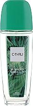 C-Thru Luminous Emerald - Set (edt/30 ml + deo/150ml) — Imagine N3