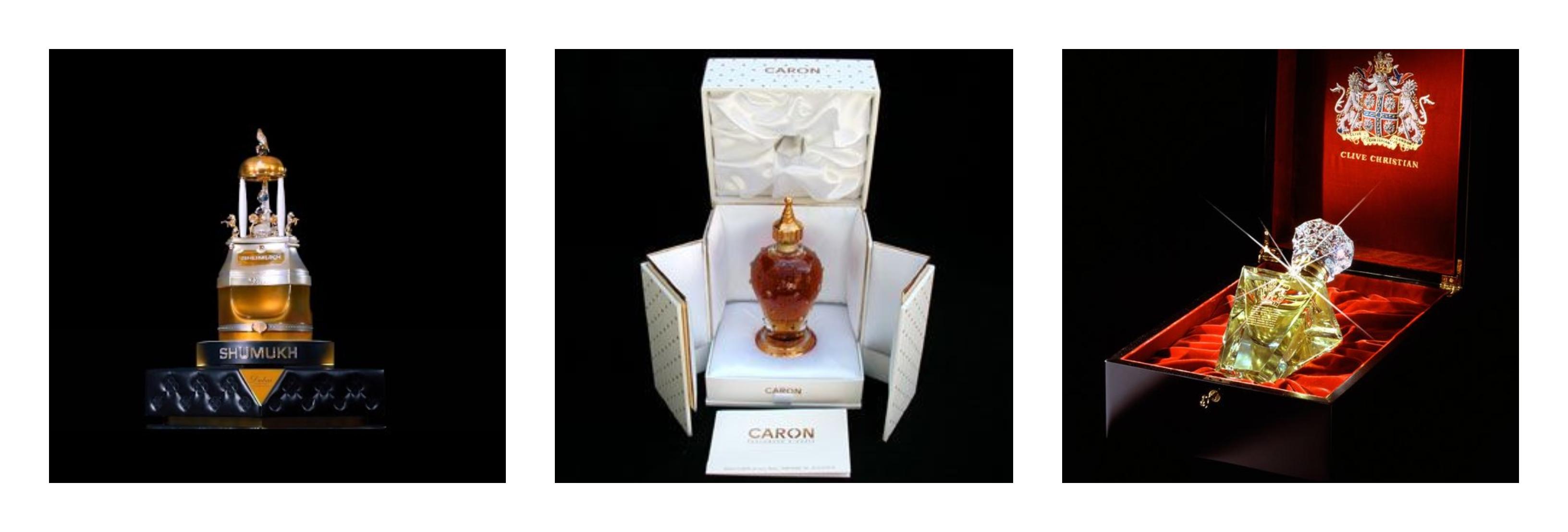 Lux și nu doar! Cele mai scumpe parfumuri din lume