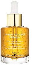 Parfumuri și produse cosmetice Ser pentru față - Methode Jeanne Piaubert Suprem'Advance Premium Cure