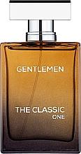 Parfumuri și produse cosmetice MB Parfums Gentlemen The Classic One - Apă de parfum