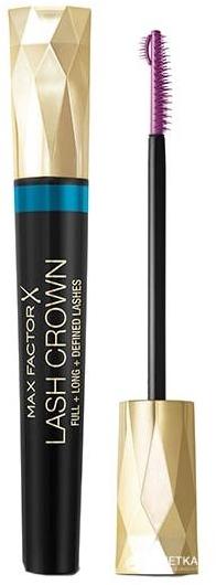 Rimel pentru gene - Max Factor Lash Crown Mascara Waterproof