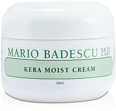 Parfumuri și produse cosmetice Cremă hidratantă de față - Mario Badescu Kera Moist-Cream