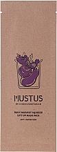 Parfumuri și produse cosmetice Mască de față - Mustus Daily Harvest Squeeze Lift Up Mask