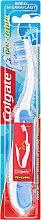 Parfumuri și produse cosmetice Periuță de dinți - Colgate Portable Travel Soft Toothbrush