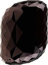 Parfumuri și produse cosmetice Perie de păr - Twish Spiky 4 Hair Brush Diamond Black