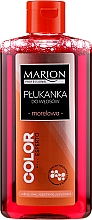 Parfumuri și produse cosmetice Agent de clătire pentru păr - Marion Color Esperto