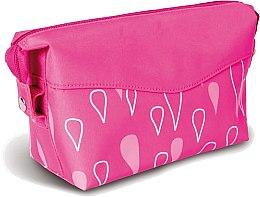 Parfumuri și produse cosmetice Trusă cosmetică luminos roz - Donegal Cosmetic Bag