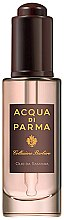 Parfumuri și produse cosmetice Acqua di Parma Colonia Collezione Barbiere - Ulei de ras