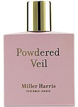 Parfumuri și produse cosmetice Miller Harris Powdered Veil - Apă de parfum