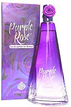 Parfumuri și produse cosmetice Real Time Purple Rose - Apă de parfum