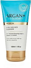 Parfumuri și produse cosmetice Gel de spălare - Argan+ Argan Oil 5-Oil Infused Cleanser