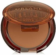 Parfumuri și produse cosmetice Fond de ten, compact - Orlane Compact Foundation SPF 50 Sun Glow Sunscreen