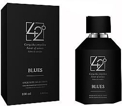 Parfumuri și produse cosmetice 42° by Beauty More Blues - Apă de parfum
