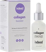 Parfumuri și produse cosmetice Ser facial - Indeed Laboratories Labs Collagen Booster