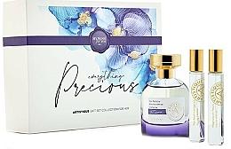 Avon Iris Fetiche - Set (edp/50 ml + edp/2x10ml) — Imagine N1