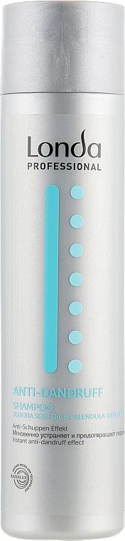 Șampon împotriva mătreții - Londa Professional Scalp Anti-Dandruff Shampoo