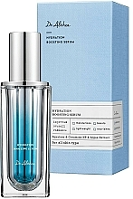Parfumuri și produse cosmetice Ser de față - Dr.Althea Hydration Boosting Serum