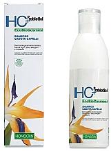 Parfumuri și produse cosmetice Șampon împotriva căderii părului - Specchiasol HC+ Shampoo Caduta Capelli