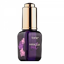 Parfumuri și produse cosmetice Ulei de maracuja pentru față - Tarte Cosmetics Maracuja Oil (mini)