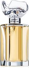 Parfumuri și produse cosmetice Oscar De La Renta Esprit Doscar - Apă de parfum