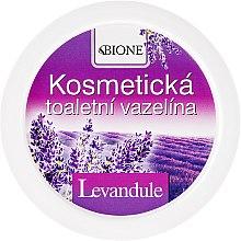 Parfumuri și produse cosmetice Vaselină - Bione Cosmetics Lavender Cosmetic Vaseline