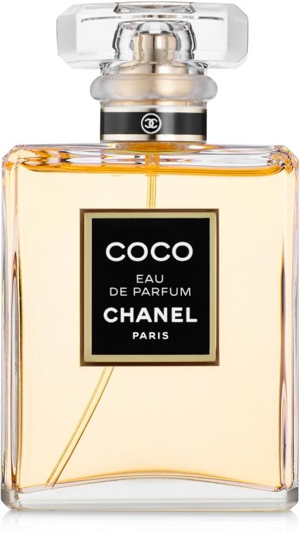 Chanel Coco - Apă de parfum (tester cu capac)