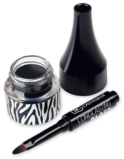 Eyeliner Gel - Dermacol Long Lasting Gel — Imagine N2