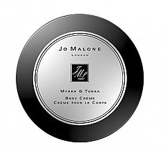 Parfumuri și produse cosmetice Jo Malone Myrrh & Tonka - Cremă pentru corp
