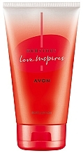 Parfumuri și produse cosmetice Avon Herstory Love Inspires - Loțiune de corp