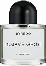 Parfumuri și produse cosmetice Byredo Mojave Ghost - Apă de parfum