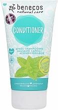 """Parfumuri și produse cosmetice Balsam de păr """"Roiniță"""" - Benecos Natural Care Melissa Conditioner"""