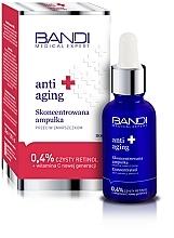 Parfumuri și produse cosmetice Concentrat anti-riduri pentru față - Bandi Medical Expert Anti Aging Concetrated Ampoule