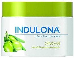Parfumuri și produse cosmetice Cremă hidratantă pentru corp - Indulona Olive Body Cream