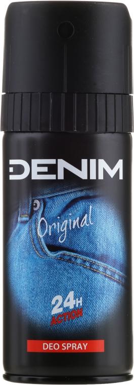 Denim Original - Set (sh/g/250ml + deo/150ml) — Imagine N3