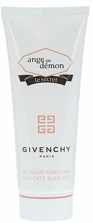 Givenchy Ange Ou Demon Le Secret - Set (edp 50 + b/l 75 + sh/g 75) — Imagine N6