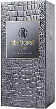 Parfumuri și produse cosmetice Roberto Cavalli Uomo Silver Essence - Gel de duș