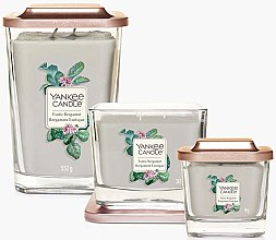 Lumânare aromatică - Yankee Candle Elevation Exotic Bergamot — Imagine N2