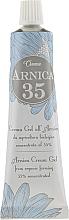 Parfumuri și produse cosmetice Gel-cremă pentru corp - Arnica 35