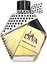 Parfumuri și produse cosmetice Ungaro La Diva Eau de Parfum - Apă de parfum