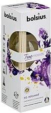"""Parfumuri și produse cosmetice Difuzor de aromă """"Lavandă și mușețel"""" - Bolsius Fragrance Diffuser True Moods So Relaxed"""