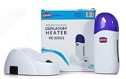 Parfumuri și produse cosmetice Încălzitor pentru ceară RE00003 - Ronney Professional Epilators Heater